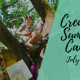 Creative Summer Camp 2018